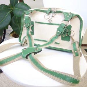 画像3: コンビリュック(車椅子用カバン)