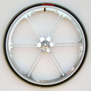 画像1: Glance wheel Classic