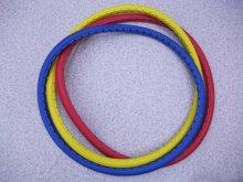 他の写真1: SHOX Solid Colored Tires (車椅子生活用ノーパンクタイヤ)